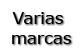 BATERIAS ALAN, HORA, KOMBIX...
