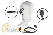 MICROFONO-AURICULAR (PINGANILLO) PARA WINTEC MINI 46 - El micr�fono auricular (pinganillo) es uno de los mas discretos pinganillos para Wintec Mini 46