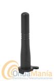 ANTENA EXTERIOR PARA EL VERTEX/YAESU VX 351 PMR - Funda de goma de la antena para el Vertex / Yaesu VX-351 PMR
