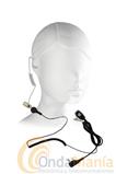 MIDLAND MA-31LK - El MA-31LK es un micr�fono auricular ac�stico(pinganillo) para Kenwood, Kirisum y Midland Alan CT-200