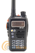 DYNASCAN DB-65 WALKI DOBLE BANDA UHF/VHF CON RADIO FM+PINGANILLO DE REGALO