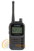 ALINCO DJ-FX446 PMR-446 DE USO LIBRE +PINGANILLO DE REGALO