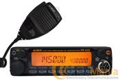 ALINCO DR-635 E EQUIPO MOVIL DOBLE BANDA VHF/UHF - Transceptor m�vil FMdoble banda (VHF - UHF) con 200 canales de memoria, 50 W en VHF y 25 W en UHF, LCD con tres colores diferentes y CTCSS y DCS incorporados.