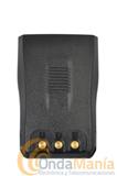 BATERIA PARA DYNASCAN DB-50 - Batería original Dynascan de Litio con 7,4 V con 1300 mAh para el Dynascan DB-50