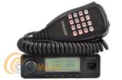 DYNASCAN M-24 MINI EMISORA MOVIL DE VHF CON RADIO FM COMERCIAL