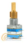 CONMUTADOR ENCODER DE CANALES PARA LOS YAESU VX-110/150 Y FT-250, FT-60,... - Conmutador de canales encoder para los Yaesu VX-110, VX-150, FT-60 y FT-250.