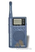 ETON MINI 300 - Radio digitalcon AM/FM y 7 bandas de onda corta la radio es digital con sintonizaci�n anal�gica.
