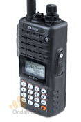 YAESU FT-270 - El Yaesu FT-270E es un equipo port�til de VHF dise�ado con la experiencia de modelos anteriores que han marcado y est�n marcando una �poca entre otras caracter�sticas tiene 5 W, es sumergible,....