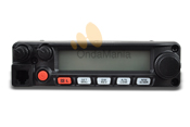 YAESU FT-1900 TRANSCEPTOR DE VHF - Transceptor m�vil de VHFYaesu FT-1900 con 55 W. de potencia ymuy robusto, con 200 memorias, incluye CTCSS y DCS....