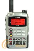 YAESU FT1DE PLATA TRANSMISOR DOBLE BANDA DIGITAL 144/430 MHz