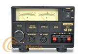 FUENTE DE ALIMENTACION PC-55SW - Fuente de alimentaci�n estabilizadaDC ajustable y conmutada de 50 a 55 Amp.