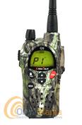 MIDLAND G9 PLUS MIMETIC V2 (NEW AUDIO VERSION) - El Midland G9 Plus Mimetic es el PMR m�s completo IPx5, con doble PTT, para transmitir inmediatamente en alta o baja potencia, incluye: bater�as y cargador.