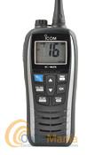 ICOM IC-M25 EURO TRANSCEPTOR  VHF MARINA