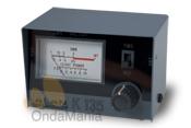 ALAN K-135 - AGOTADO !!!Medidor de estacionarias (ROE) para 27 Mhz. (Banda Ciudadana).