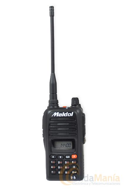 Comercial Radio Amateur 92