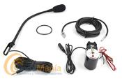 MICROFONO TELECOM AV-1KM AT-5888 PARA ANYTONE Y CRT - Micrófono manos libres Telecom para el Anytone AT-5888 y el CRT 250M