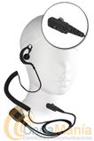 NAUZER PIN-29-NK2 MICRO-AURICULAR PARA NOKIA EADS TETRA THR9 - Micro auricular pinganillo de alta calidad para Nokia Eads Tetra THR9,...