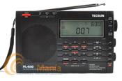 TECSUN PL-660 RADIO MULTIBANDA
