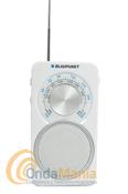 BLAUPUNKT BA-11 - Radio anal�gica de bolsillo FM/MW.