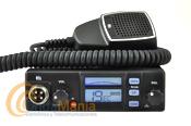 TTI TCB-565 EMISORA DE 27 MHZ BANDA CIUDADANA MULTIBANDA, SMETER DIGITAL,... - Emisora de banda ciudadana CB-27 multi-tensi�n 12 y 24 V, AM/FM, tama�o compacto, s-meter digital, multi banda, podemos elegir entre tres colores para el display LCD retroiluminado,...