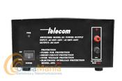TELECOM SPS-200A - Fuente de alimentaci�nTelecom SPS-200Aconmutada con una salida de 13,8 V. y 20 Amp. continuos, admitiendo picos de hasta 25 Amp.