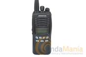 KENWOOD TK-2312E - Transceptor portátil con dos versiones VHF y UHF con 128 canales, 5 W, batería de litio de alta capacidad 2000 mAh, cargador rápido inteligente, anunciación de voz por canal en castellano y válido para una gran mayoria de federaciones de caza. Y lo mejor un gran walky con un buen precio. CONSÚLTANOS!!!