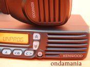KENWOOD TK-8160GNE + MICROFONO KENWOOD KMC-30 - El Kenwood TK-8160 GNE + Micr�fono Kenwood KMC-30 es un transceptor m�vil de UHF (440-470 Mhz) con una potencia de 5 a 25W, 128 canales, secrafonia por inversi�n de voz, 5 tonos encoder/decoder, altavoz frontal,....