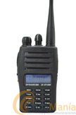 DYNASCAN U-510N VERSION CAZA (ARAGON, NAVARRA,...) - El Dynascan U-510 (homologado por las federaciones de caza)  es un transceptor portátil de UHF profesional, de reducido tamaño pero de altas prestaciones, con batería de Ion-Litio de alta capacidad (1200 mAh), cargador de sobremesa, 5W de potencia, 128 canales de memoria,...