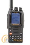 WOUXUN KG-UV9D WALKIE DOBLE BANDA VHF/UHF, FULL DUPLEX, 199 MEMORIAS, LINTERNA LED