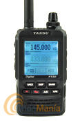 YAESU FT-2DE BIBANDA VHF-UHF + PINGANILLO DE REGALO