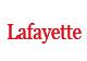 LINTERNAS » LAFAYETTE