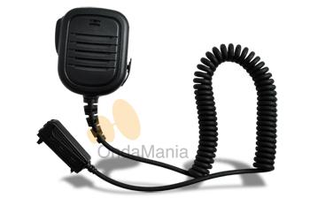 ES-M02MC MICROFONO ALTAVOZ  - Micrófono altavoz para walkys Matra Smart y Easy