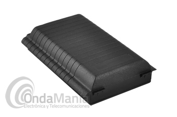 BATERIA PARA EQUIPOS SEPURA STP8000, STP8100, STP8200, STP9035, STP9038, STP9040, STP9080,... - Batería Komunica Power STP-9000LI de Litio-Polyner con 7,4V y 1880 mAh compatible con los Sepura STP-8000, STP-8100, STP-8200, STP-9035, STP-9038, STP-9040, STP-9080,....