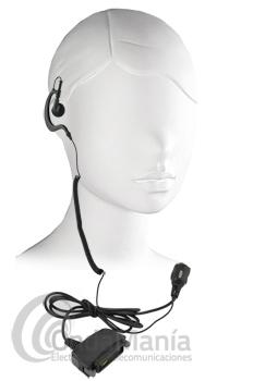 JETFON JR-880NOK PINGANILLO PARA NOKIA THR-850, THR-880, THR-800i,... - Micro-auricular gama alta. Dispone un micrófono discreto y manejable dotado de una capsula de micrófono de alta calidad incluye una pinza metálica giratoria en el micro de solapa.... Compatible con Nokia THR-850, THR-880, THR-800i,...