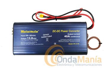 REDUCTOR DE MOTORMATE IPC-2140