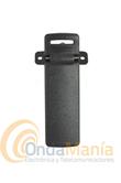CLIP DE CINTURON PARA BAOFENG UV-5R - Clip de cinturón para Baofeng UV-5R