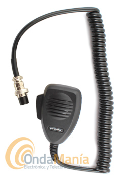 MICROFONO PARA JOPIX ICARIA - Micrófono dinámico para Jopix Icaria