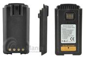 BATERIA DE ION LITIO PARA DYNASCAN D-6000 - Batería de Ion-litio con 7,4 V y 2200 mAh para el Dynascan D-6000
