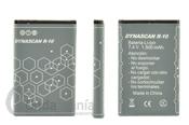 BATERIA PARA DYNASCAN R-10 - Pack de batería de litio para el Dynascan R-10 con 7,4 V y 1500 mAh.