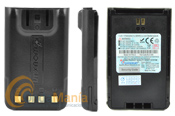 BATERIA WOUXUN 7,4 V Y 1700 MAH COMPATIBLE CON LOS KG-UV899/818/859 - Bateríade litio con 7,4 V y 1700 mAh compatibles con los Wouxun KG-UV899, KG-818, KG-859,...