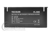 TAPA SOPORTE TRASERA PARA RADIO TECSUN PL-880 - Tapa soporte trasera para la radio Tecsun PL-880