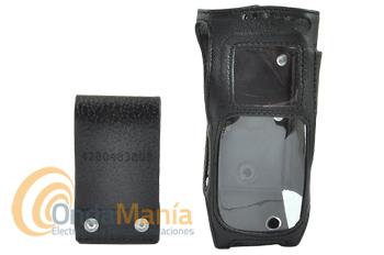 FUNDA MOTOROLA PARA LOS TETRA MTP-850, MTP-850S, MTP-830S, CEP-400,...