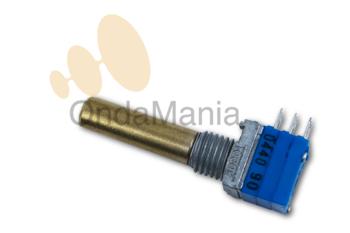 ENCODER PARA KENWOOD TK-3301 - Encoder o potenciometro de canales para el Kenwood TK-3301
