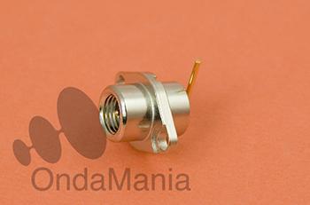 CONECTOR DE ANTENA PARA KENWOOD TK-3160 Y TK-2160 - Conector coaxial de antena para los Kenwood TK-3160 y TK-2160