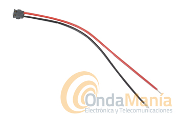 CABLE DEL ALTAVOZ PARA EL KENWOOD TH-K20