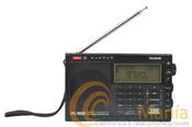 TECSUN PL-600 RECEPTOR MULTIBANDA LW/MW/SW-SSB/FM ESTEREO/...
