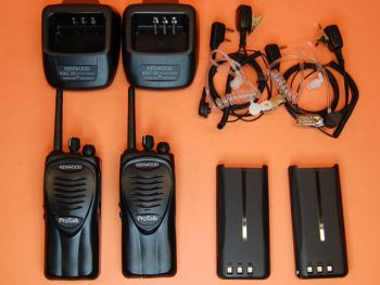 KENWOOD TK-3201 PACK 7