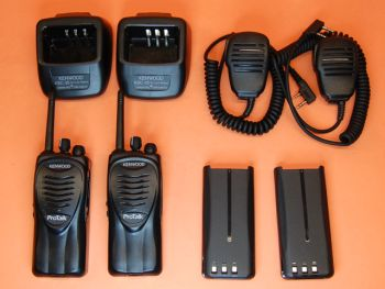 KENWOOD TK-3201 PACK 6