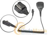 MICRO ALTAVOZ MIA 120-NK2 - Micrófono altavoz MIA120-NK2 microfono altavoz profesional para Nokia Eads tetra THR9.