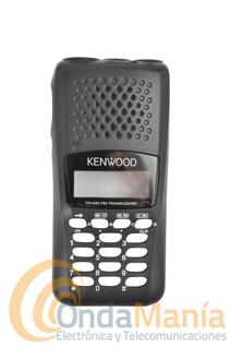 CARCASA DELANTERA PARA EL KENWOOD TH-K20 - Carcasa delantera para el Kenwood TH-K20